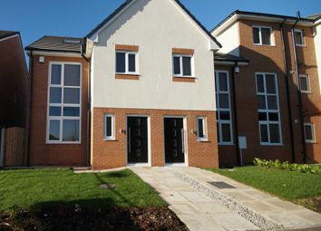 Thumbnail 4 bedroom mews house to rent in Woodvale, Bolton