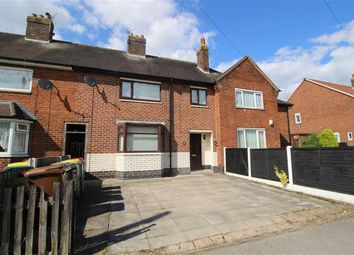 Thumbnail 3 bedroom town house to rent in Norbreck Drive, Ashton-On-Ribble, Preston