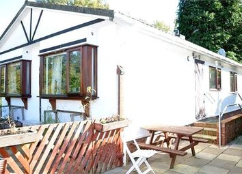 Thumbnail 2 bed detached house for sale in Blenkinsopp Castle Home Park, Greenhead, Cumbria