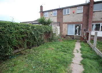Thumbnail 2 bed terraced house for sale in Strauss Crescent, Maltby, Rotherham, South Yorkshire
