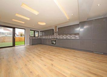 Thumbnail 5 bed semi-detached house for sale in Stuart Avenue, The Hyde, West Hendon