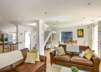 Thumbnail 3 bed detached house for sale in White Way, Pitton, Salisbury