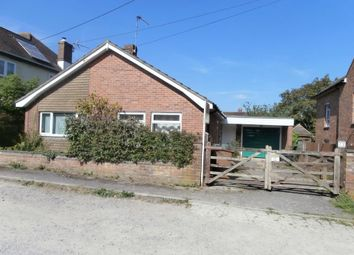 Thumbnail 2 bedroom detached bungalow for sale in Botley, Oxford