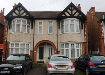 Thumbnail 4 bed semi-detached house to rent in Albert Road, West Bridgford