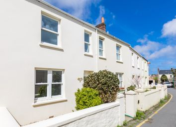 Thumbnail 2 bed terraced house for sale in Dalgairns Road, St. Peter Port, Guernsey