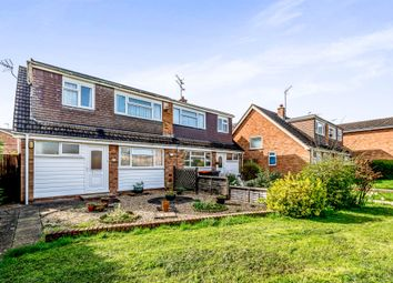 Thumbnail 3 bed semi-detached house for sale in Camberton Road, Leighton Buzzard