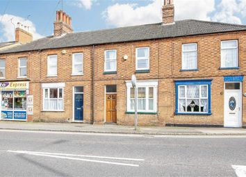 Thumbnail 2 bed property for sale in Newport Road, New Bradwell, Milton Keynes