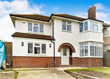 Thumbnail 5 bedroom semi-detached house for sale in Ruffetts Close, Ballards Farm, South Croydon, Surrey