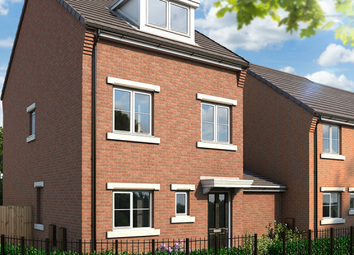 "Thumbnail 3 bed property for sale in ""The Oakhurst At Norton Park"" at Kingfisher Avenue, Stockton-On-Tees"
