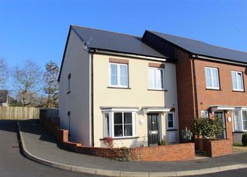 3 bed end terrace house for sale in Ashdale Mews, Ashdale Lane, Pembroke SA71