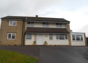 Thumbnail 1 bed flat to rent in East Lambrook, South Petherton