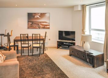 Thumbnail 2 bed flat to rent in Marsh House, Bristol