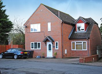 Thumbnail 4 bed detached house for sale in Amwell Place, Cholsey, Wallingford