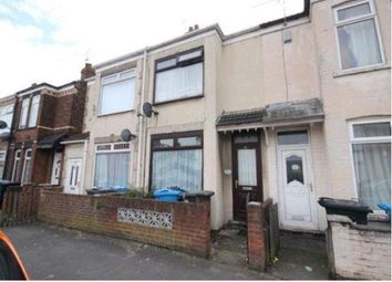 Thumbnail 2 bedroom terraced house for sale in Hampshire Street, Hull