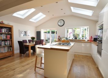 Thumbnail 3 bed semi-detached house for sale in Redgrave Place, Marlow