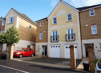 Thumbnail 3 bed semi-detached house for sale in Darwin Crescent, Torquay