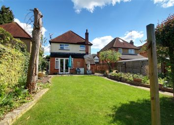 Thumbnail 3 bedroom detached house for sale in Tamarisk Avenue, Reading, Berkshire
