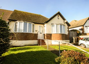 2 bed semi-detached bungalow for sale in York Road, Bexhill-On-Sea TN40