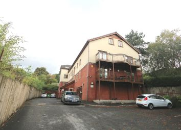 Thumbnail 3 bed flat to rent in Bury New Road, Prestwich, Manchester