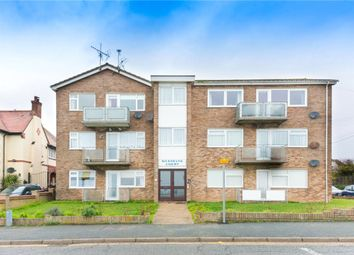 Thumbnail 2 bedroom flat for sale in Marine Parade West, Clacton-On-Sea