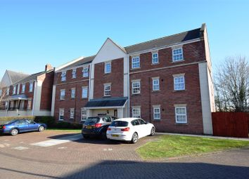 2 bed flat for sale in Miles Close, Pill, Bristol BS20