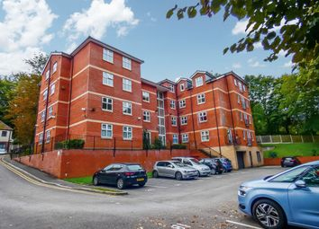 2 bed flat to rent in St Pauls Gardens, St Pauls Road, Prestwich M7