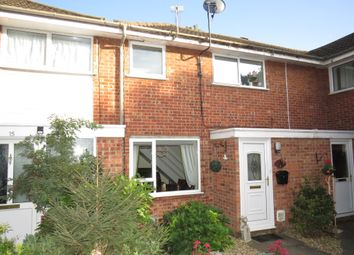 Thumbnail 3 bedroom terraced house for sale in Medeswell, Orton Malborne, Peterborough