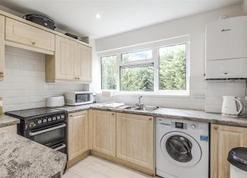 2 bed flat for sale in Elmcroft, Edenside Road, Bookham, Leatherhead KT23