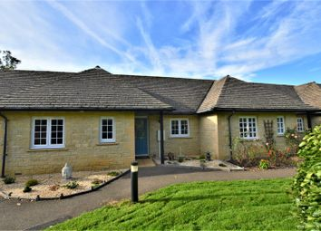 Thumbnail 2 bedroom terraced bungalow for sale in Tixover Grange, Tixover, Stamford