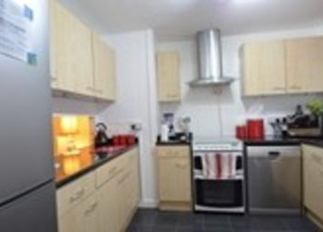 Thumbnail 3 bedroom maisonette for sale in Aldriche Way, London