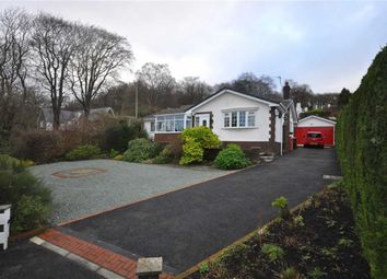 Thumbnail 3 bed detached bungalow for sale in Cefn Bychan Road, Pantymwyn, Mold