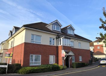 Oak Road South, Benfleet SS7. 2 bed flat