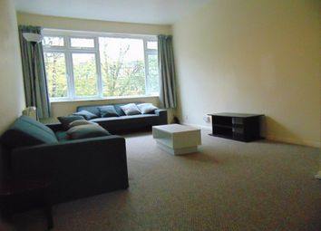 Thumbnail 2 bed flat to rent in Amberley Court, Angell Road, Brixton, London