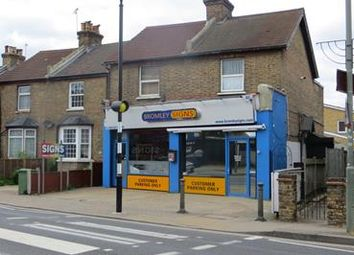 Thumbnail Commercial property for sale in 80 Beckenham Lane, Shortlands, Bromley