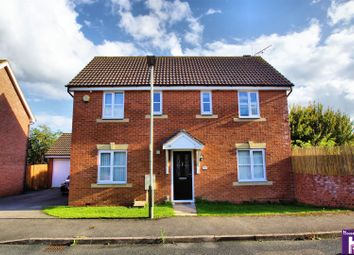 Thumbnail Detached house for sale in Stone Crescent, Cheltenham