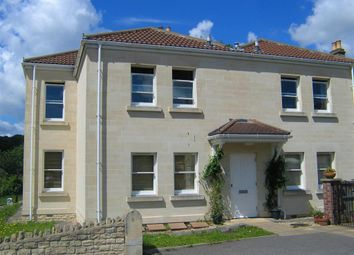 Thumbnail 2 bed flat for sale in Osborne Road, Bath