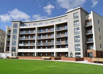 Thumbnail 2 bed flat for sale in Gemini Park, Borehamwood