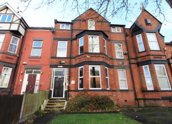 Thumbnail 1 bed flat for sale in Surrey Lodge, Birch Lane, Manchester