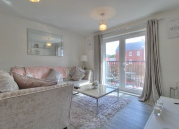 Thumbnail 2 bed flat for sale in The Boulevard, Canton, Cardiff
