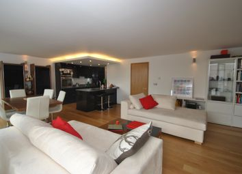 Thumbnail 2 bed flat for sale in Ink Building, Barlby Road, Notting Hill