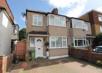 4 bed semi-detached house for sale in St. Albans Road, Sutton SM1