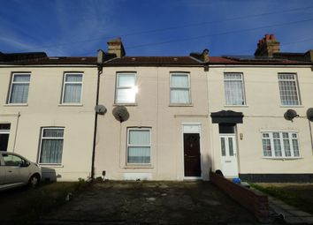 Thumbnail 3 bedroom terraced house for sale in Eynsford Road, Ilford
