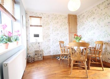 Thumbnail 2 bedroom semi-detached house for sale in Abbey Street, York
