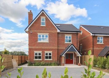 Bulbourne Road, Tring HP23. 4 bed detached house