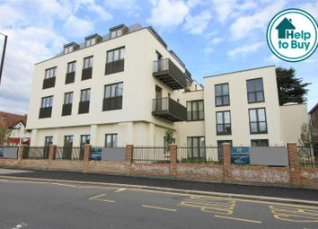 Thumbnail 1 bed flat for sale in Roxborough Avenue, Harrow