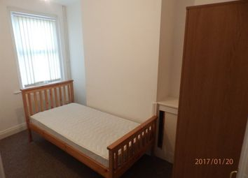 Thumbnail 1 bed property to rent in Eastcott Road, Swindon
