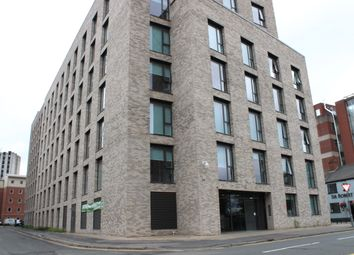 Thumbnail 1 bed flat for sale in Gateway Street, Leicester