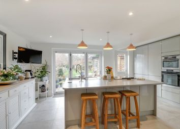 Thumbnail 3 bed semi-detached house for sale in Poplar Avenue, Windlesham
