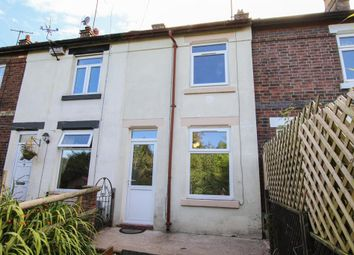 Thumbnail 1 bedroom terraced house for sale in Inkerman Terrace, Leek