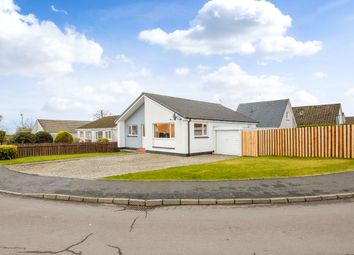 Thumbnail 3 bed detached bungalow for sale in Turleum Road, Crieff